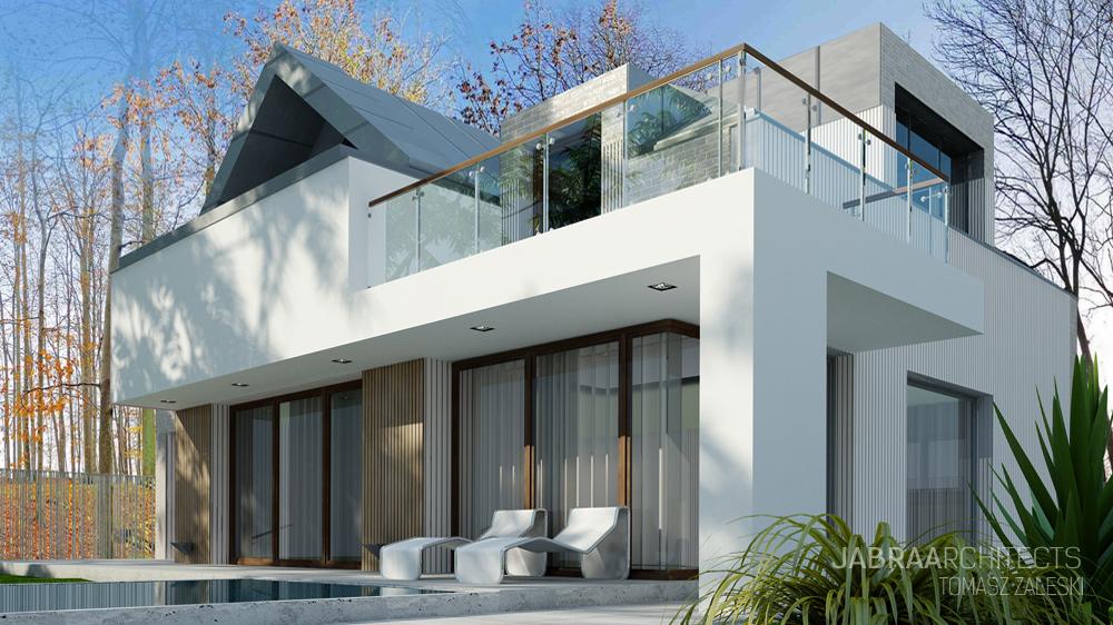 jabraarchitects tomasz zaleski architekt wroc aw. Black Bedroom Furniture Sets. Home Design Ideas